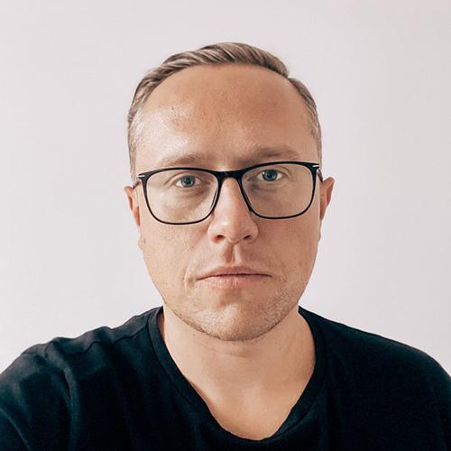 Kamil Kociszewski