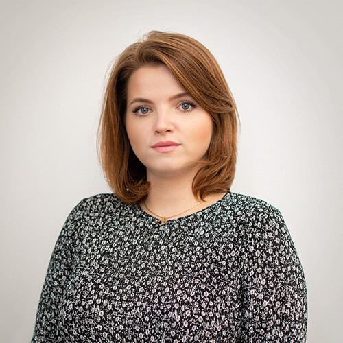 Ewa Grabowska-Pałęga