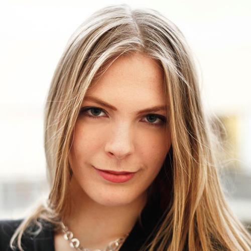 Magdalena Orzechowska